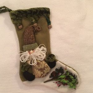 Other - 🎄Santa Christmas Stocking